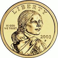 U.S. Dollar Coin