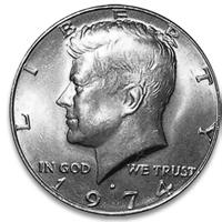 Random Canada 25 cent Coin Flip Online - 50/50 Chance of