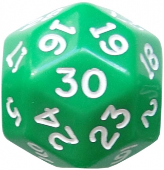 random 20 sided dice generator d&d
