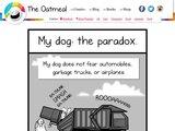 Random Weird Funny and Pointless Website Generator